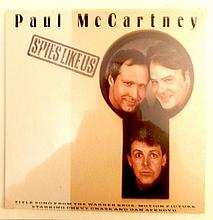 Beatles Paul McCartney an Original Proof for the 12