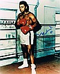 ALI, MUHAMMAD autographed photograph signed