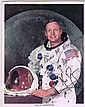 ARMSTRONG, NEIL autographed photograph signed