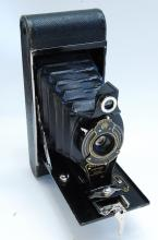 1910 Kodak No# 2-A Folding Cartridge Camera