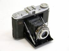 Vintage Zeiss Ikon Netter 75mm Pocket Camera
