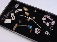 Friday July 3rd Jewelry, Toys, Household Merchandise & Collectibles Auction