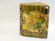 Vintage Decorative Photo Album