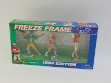 Starting Lineup Freeze Frame Figurines, Joe Montana