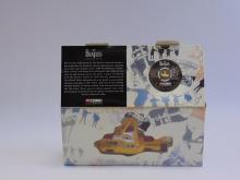 Corgi Classics Beatles Yellow Submarine Collectible Model Toy
