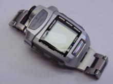 Casio Camera  Wrist Watch with Tele Conversion Lens Works
