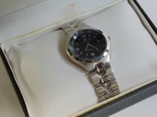 Charles Dumont Paris Analog Wristwatch #2903