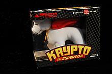 Kaypto The Superdog Soft Toy DC Direct