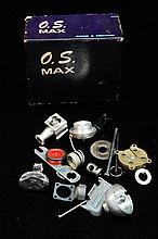 Parts Only Ogawa Model OS Max 10F SR