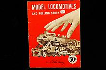 Model Locomotives & Rolling Stock Book