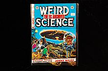 Weird Science Vol.3
