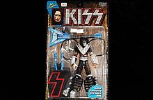 Ace Frehley Kiss Action Figure 1997