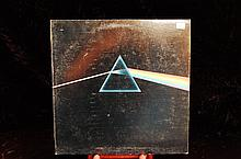 Pink Floyd The Dark Side Of The Moon Album