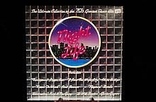 Night Life 70's greats dance hit's, 1984