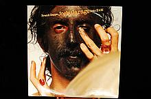 Frank Zappa Joe's Garage Acts 2 & 3 Record
