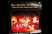 The Doobie Brothers 1974 Record