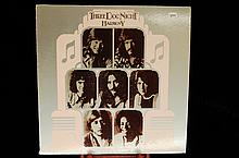 Three Dog Night Harmony Record