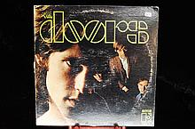 The Doors Record