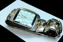 Charles Raymond Mens Dress Watch