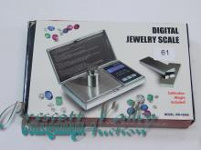New DigiWeigh Digital 100 Gram .01 Accuracy Portable Jewelry Scale