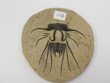Moroccan Trilobite Fossil Museum Specimen Replica