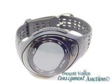 Nike Bowerman Series 580 Black Digital Sports Men's Wrist Watch