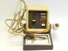 Ungar 9000 Electronic Soldering Station, With Varioable Current Slider,