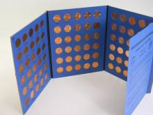 1975-13 Lincoln Cent US Penny Coin Folder