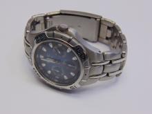 Relic Wet Mens Chronograph Wristwatch