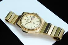Vintage Seiko Mens Wristwatch
