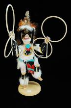 Lifetime Native American Jewelry & Collectibles Auction