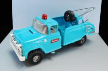 Vintage & Antique Pressed Steel, Tonka, Smith Miller, Buddy L, Collectible Toy Auction July 26th Sunday