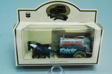 Chevron Lledo Days Gone Polarine Horse Drawn Wagon