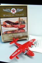 1996 Wings of Texaco Ertl 1940 Grumman Goose Airpl