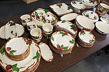 FRANCISCAN EARTHENWARE