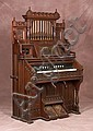KIMBALL PUMP ORGAN