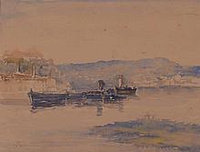 JOSÉ CAVADAS (1881-1964)