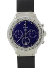 Hublot Classic MDM Chronograph Stainless watch