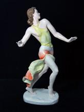 ROSENTHAL PORCELAIN ART DECO FIGURINE