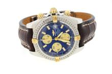 Breitling Chronomat Evolution Windrider watch