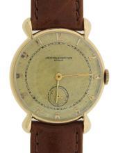 Rare Vintage Vacheron Constantin 14k watch