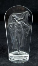 LALIQUE SOCIETY OF AMERICA 1990