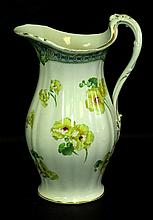 LOSOL WARE KENNINGTON ENGLAND PORCELAIN PITCHER