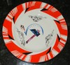 Russian Avant-garde Porcelain Plate