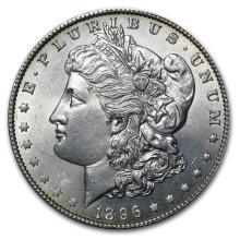 1896 Morgan Dollar BU #22102v3