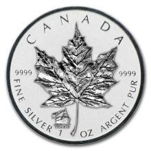 2012 Canada 1 oz Silver Maple Leaf Titanic Privy #21993v3