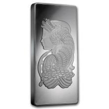 500 gram Silver Bar - PAMP Suisse (Fortuna) #21847v3