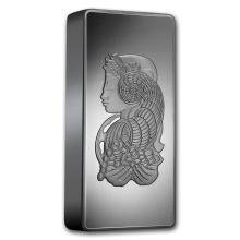 1 kilo Silver Bar - PAMP Suisse (Fortuna/1000 Gram) #21845v3