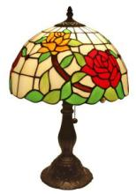 ROSES TABLE LAMPS 19 IN #99546v2