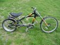Schwinn Sting Ray Chopper bicycle
